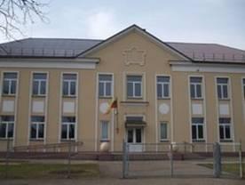 Pradinė mokykla